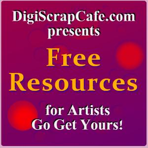 Artists Freebies Resources